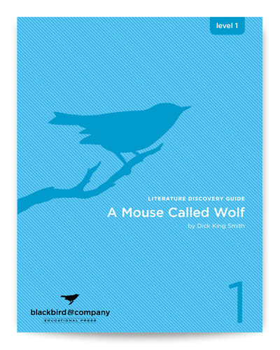 A Mouse Called Wolf - Guide