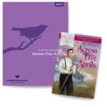 Across Five Aprils - Bundle