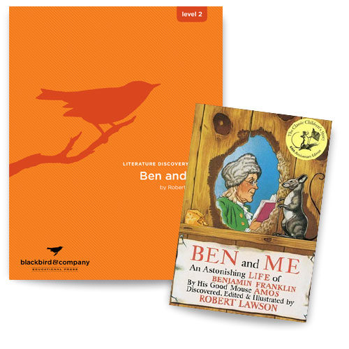 Ben and Me - Bundle