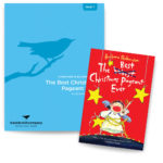 The Best Christmas Pageant Ever - Bundle