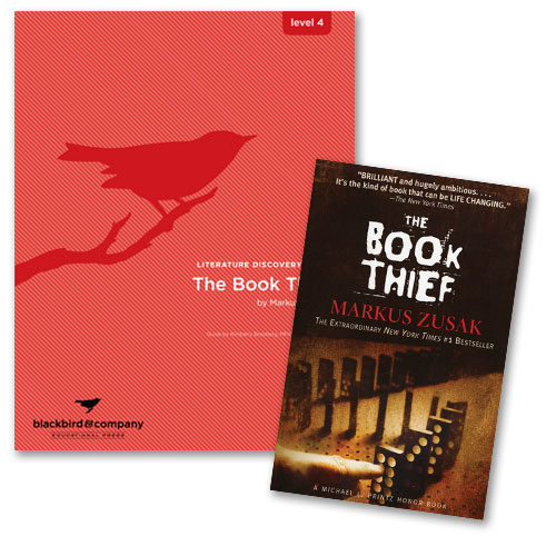 The Book Thief - Bundle