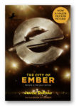 City of Ember - Book