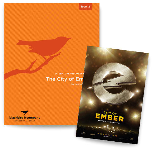 City of Ember - Bundle