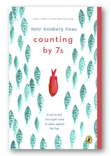 Counting by 7s - Book