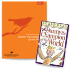 Danny the Champion of the World - Bundle