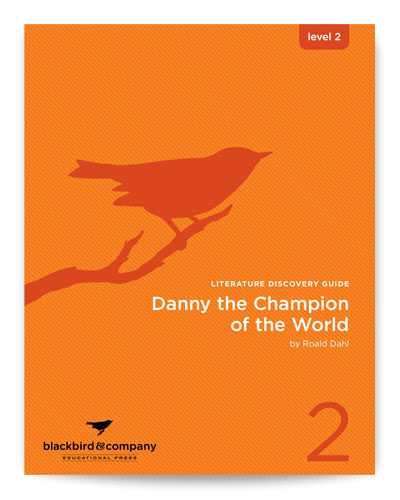 Danny the Champion of the World - Guide