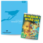 Donavan's Word Jar - Bundle