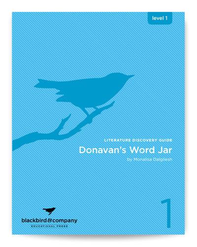 Donavan's Word Jar - Guide