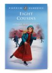 Eight Cousins - Book