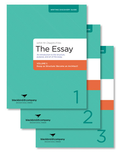 Intro to Composition: The Essay