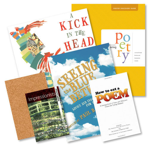 Exploring Poetry - Bundle
