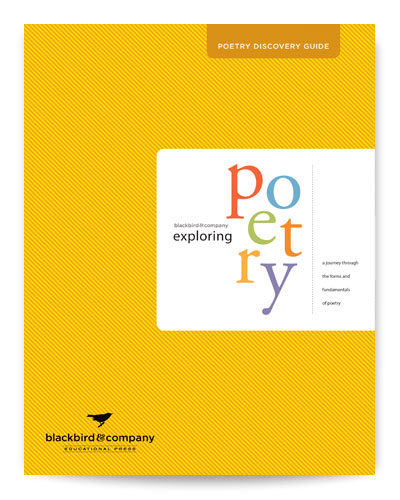 Exploring Poetry - Guide