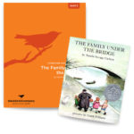 The Family Under the Bridge - Book
