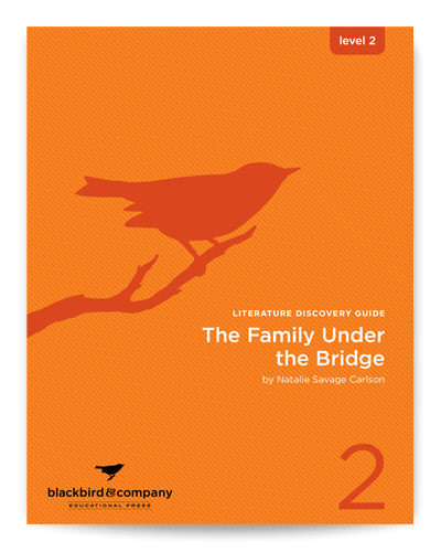 The Family Under the Bridge - Bundle