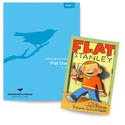 Flat Stanley - Bundle