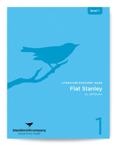 Flat Stanley - Guide
