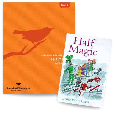 Half Magic - Bundle