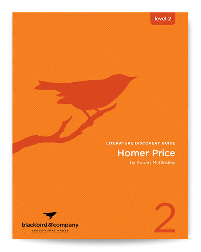 Homer Price - Guide