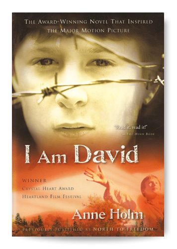 I Am David - Book