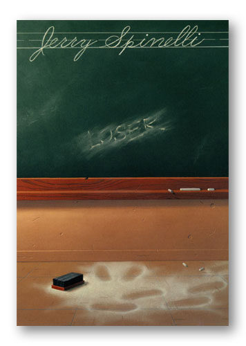 Loser - Book