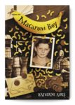 Macaroni Boy - Book
