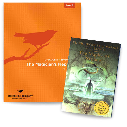 The Magician's Nephew - Bundle