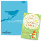 My Name is Maria Isabel - Bundle
