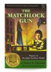 The Matchlock Gun - Book