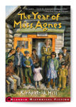 The Year of Miss Agnes - Book