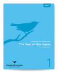 The Year of Miss Agnes - Guide