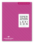 Operation Lexicon