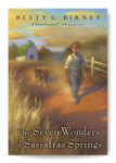 The Seven Wonders of Sassafras Springs - Book