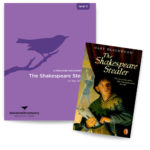 The Shakespeare Stealer - Bundle
