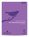 The Shakespeare Stealer - Guide