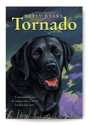 Tornado - Book