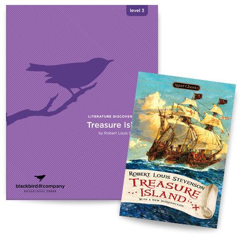 Treasure Island - Bundle