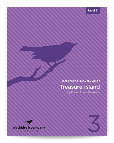 Treasure Island - Guide