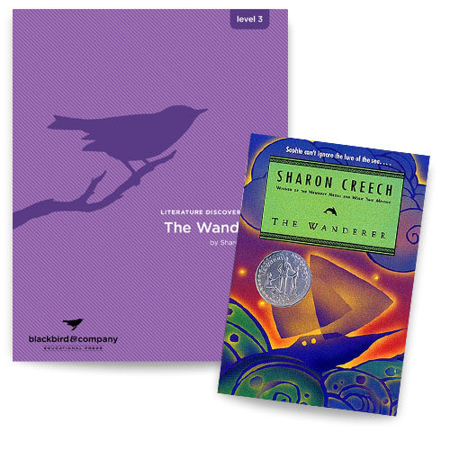 The Wanderer - Bundle