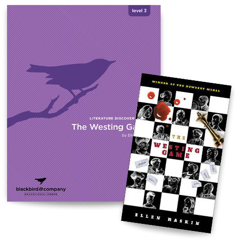The Westing Game - Bundle