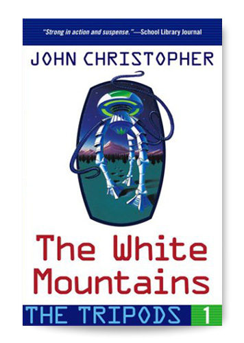 The White Mountains - Book