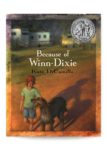 Because of Winn Dixie - Book