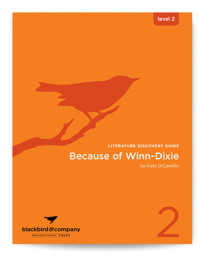 Because of Winn Dixie - Guide