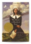 The Witch of Blackbird Pond - Book