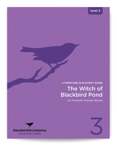 The Witch of Blackbird Pond - Guide