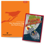 The Wonderful Flight to the Mushroom Planet - Bundle