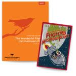 The Wonderful Flight to the Mushroom Planet - Bundle