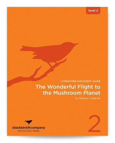 The Wonderful Flight to the Mushroom Planet - Guide