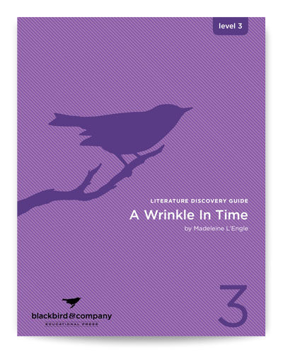 A Wrinkle In Time - Guide